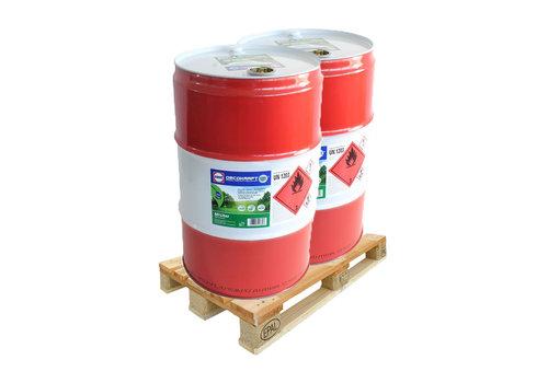 Oest Oecokraft 4T - Alkylaatbenzine, 2 x 200 lt