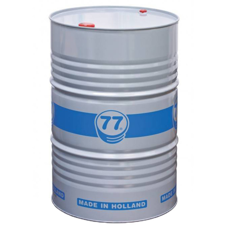 Motor Oil SN 10W-30 - Motorolie, 200 lt-1