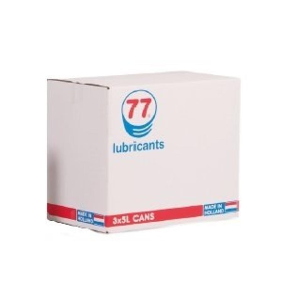 Hydraulic Oil HM 32 - Hydrauliek olie, 3 x 5 lt-1