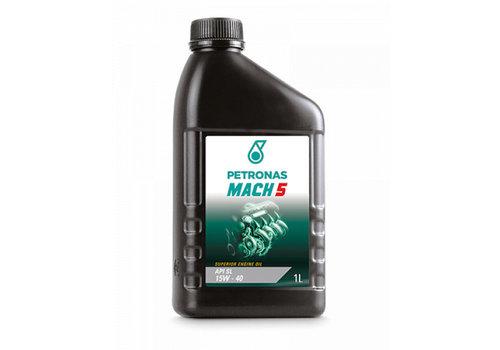 Petronas Mach 5 15W-40, 1 lt