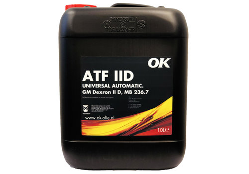 OK Universal Automatic - ATF, 10 lt