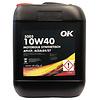 OK 5005 10W-40 - Heavy Duty, 10 lt