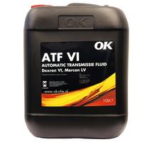 ATF VI - Transmissie olie, 10 lt