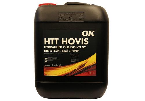 OK HTT Hovis ISO-VG 32 - Hydrauliekolie, 10 lt