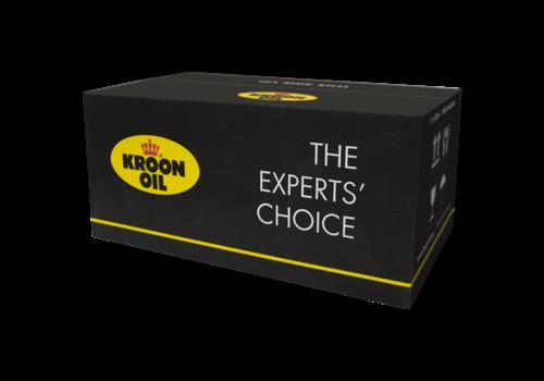 Kroon Oil Gearlube GL-4 80W - Versnellingsbakolie, 12 x 1 lt