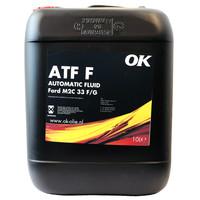 ATF-F - Transmissie olie, 10 lt