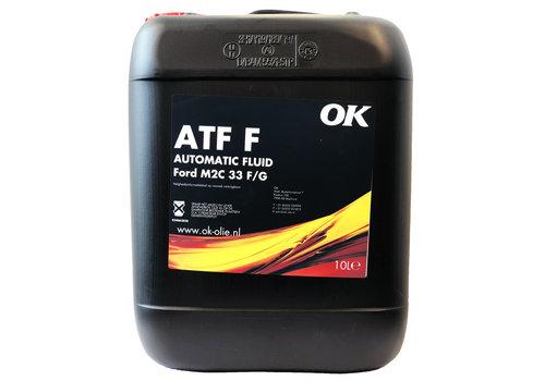 OK ATF-F - Transmissie olie, 10 lt