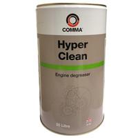 Hyper Clean - Ontvetter, 25 lt (OUTLET)