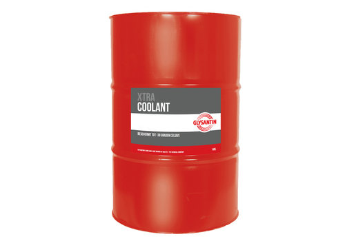 Glysantin Xtra Coolant G30 - Koelvloeistof, 208 lt (OUTLET)