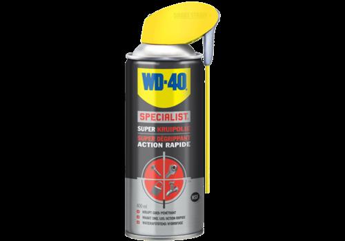 WD-40 Super Kruipolie, 400 ml