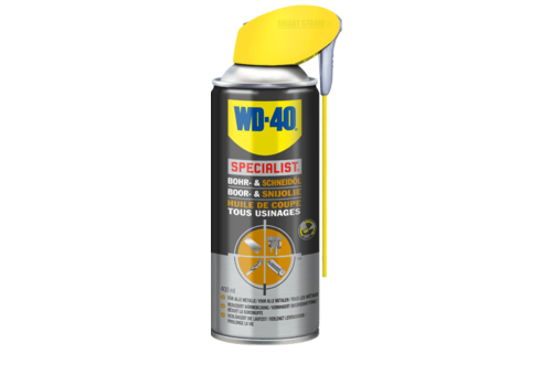 WD-40 Boor- en Snijolie, 400 ml