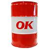 OK BIO-HTT S 46 ECO - Hydrauliekolie, 208 lt