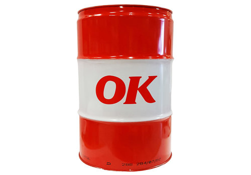 OK Bio HTU - Hydrauliek olie, 208 lt
