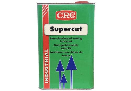 CRC Supercut - Snijolie, 5 lt (OUTLET)
