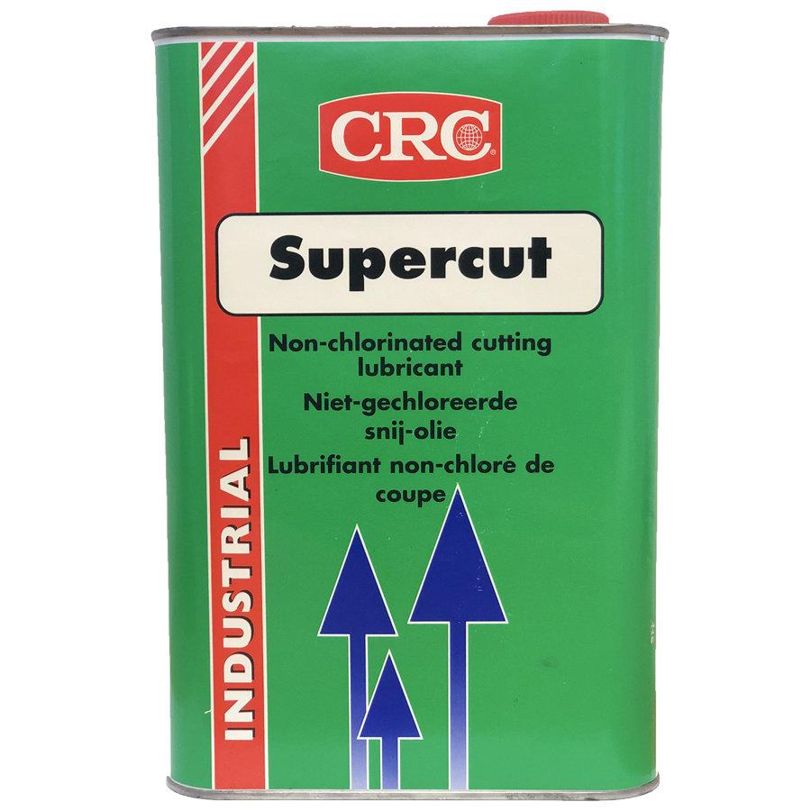 Supercut - Snijolie, 5 lt (OUTLET)-1