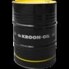 Kroon Oil Drauliquid S DOT 4 - Remvloeistof, 208 lt