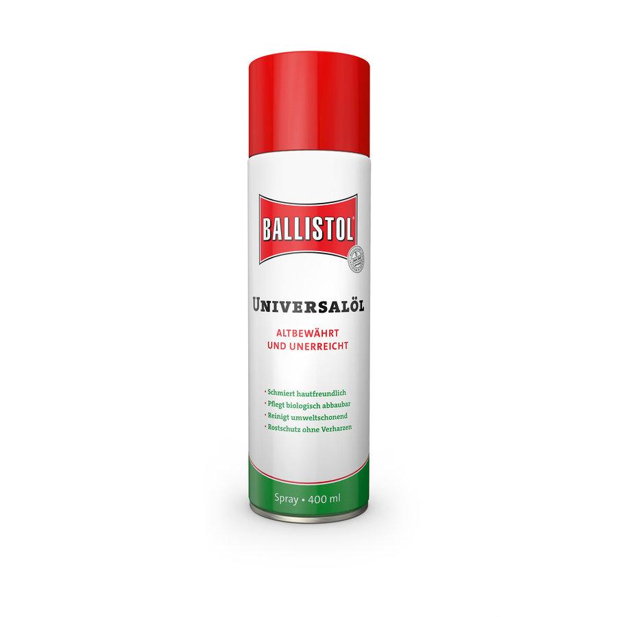 Universal Oil Spray, 6 x 400 ml-2