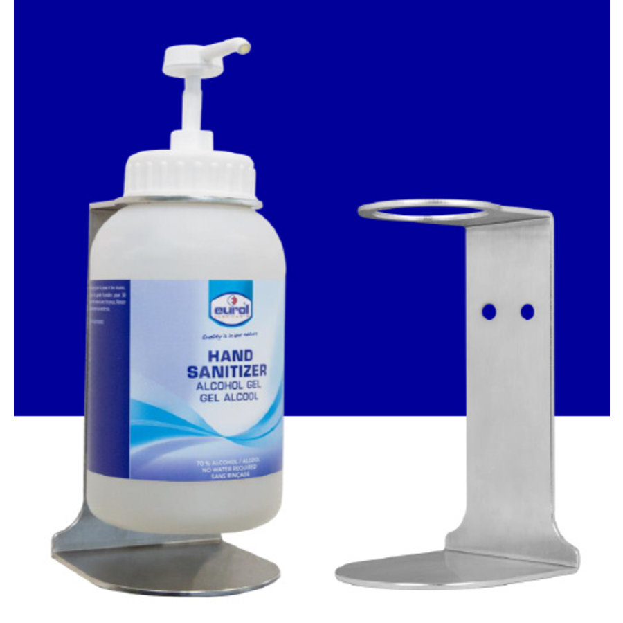 Wall bracket (voor 1L Hand Sanitizer)-2