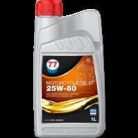 thumb-Motorcycle Oil 4T 25W-60 - Motorfietsolie, 12 x 1 lt-2