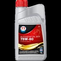 Autogear Oil MTF 75W-80 - Versnellingsbakolie, 1 lt