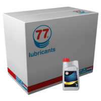 thumb-Autogear Oil MTF 75W-80 - Versnellingsbakolie, 12 x 1 lt-1