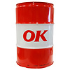 OK 1022-P 5W-30 - Motorolie, 208 lt
