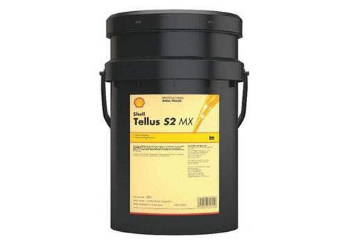 Shell Tellus S2 MX 22 - Hydrauliekolie, 20 lt