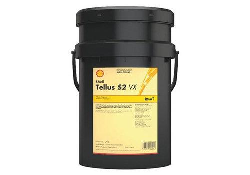 Shell Tellus S2 VX 100 - Hydrauliekolie, 20 lt