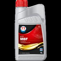 thumb-ATF MBF - Transmissievloeistof, 12 x 1 lt-2