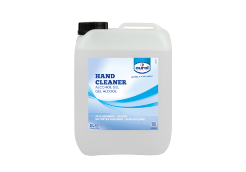 Eurol Hand Cleaner (Refill) - Handontsmetter, 5 lt