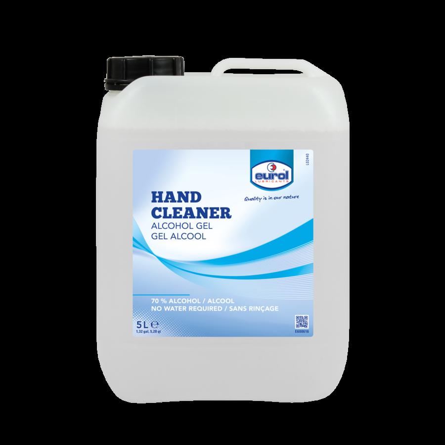 Hand Sanitizer (Refill) - Handontsmetter, 5 lt-1