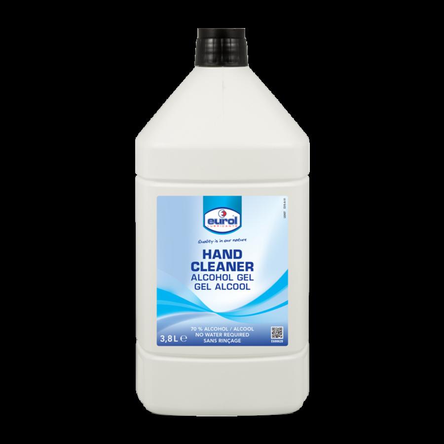 Hand Sanitizer (Refill) - Handontsmetter, 4 x 3,8 lt-2