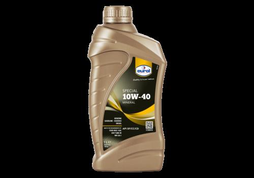 Eurol Special 10W-40 - Motorolie, 1 lt