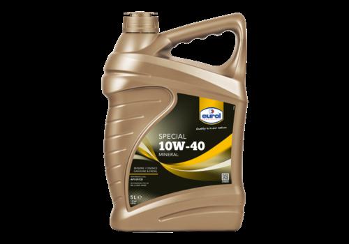 Eurol Special 10W-40 - Motorolie, 5 lt
