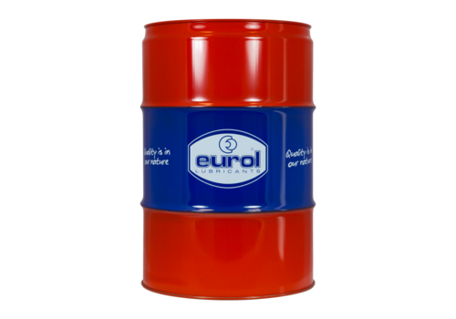 Eurol Multifleet 10W-30 - Heavy Duty, 60 lt