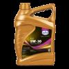 Eurol PLX 5W-30 - Motorolie, 5 lt