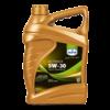 Eurol Actence 5W-30 - Motorolie, 5 lt