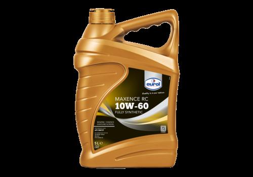 Eurol Maxence RC 10W-60 - Motorolie, 5 lt