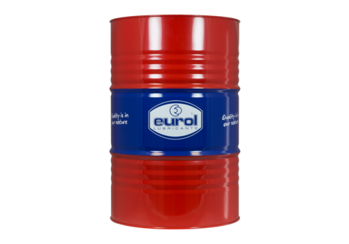 Eurol Super Lite 5W-40 - Motorolie, 210 lt