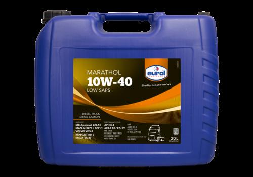 Eurol Marathol 10W-40 - Heavy Duty, 20 lt