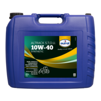 Altrack 10W-40 STOU SYN - Tractorolie, 20 lt