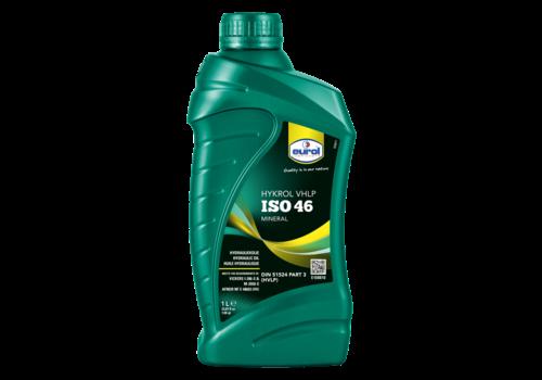 Eurol Hykrol VHLP ISO 46 - Hydrauliek olie, 1 lt