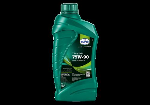 Eurol Transyn 75W-90 GL 4/5 - Transmissieolie, 1 lt