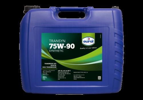 Eurol Transyn 75W-90 GL 4/5 - Transmissieolie, 20 lt
