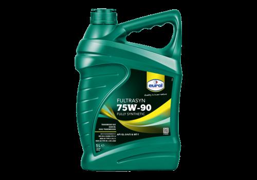 Eurol Fultrasyn 75W-90 GL4/5 - Transmissieolie, 5 lt