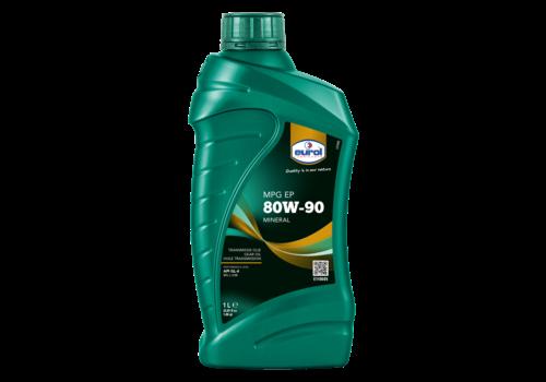 Eurol MPG EP 80W-90 GL4 - Transmissieolie, 1 lt