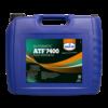 Eurol ATF 7400 - Transmissieolie, 20 lt