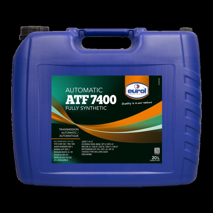 ATF 7400 - Transmissieolie, 20 lt-1
