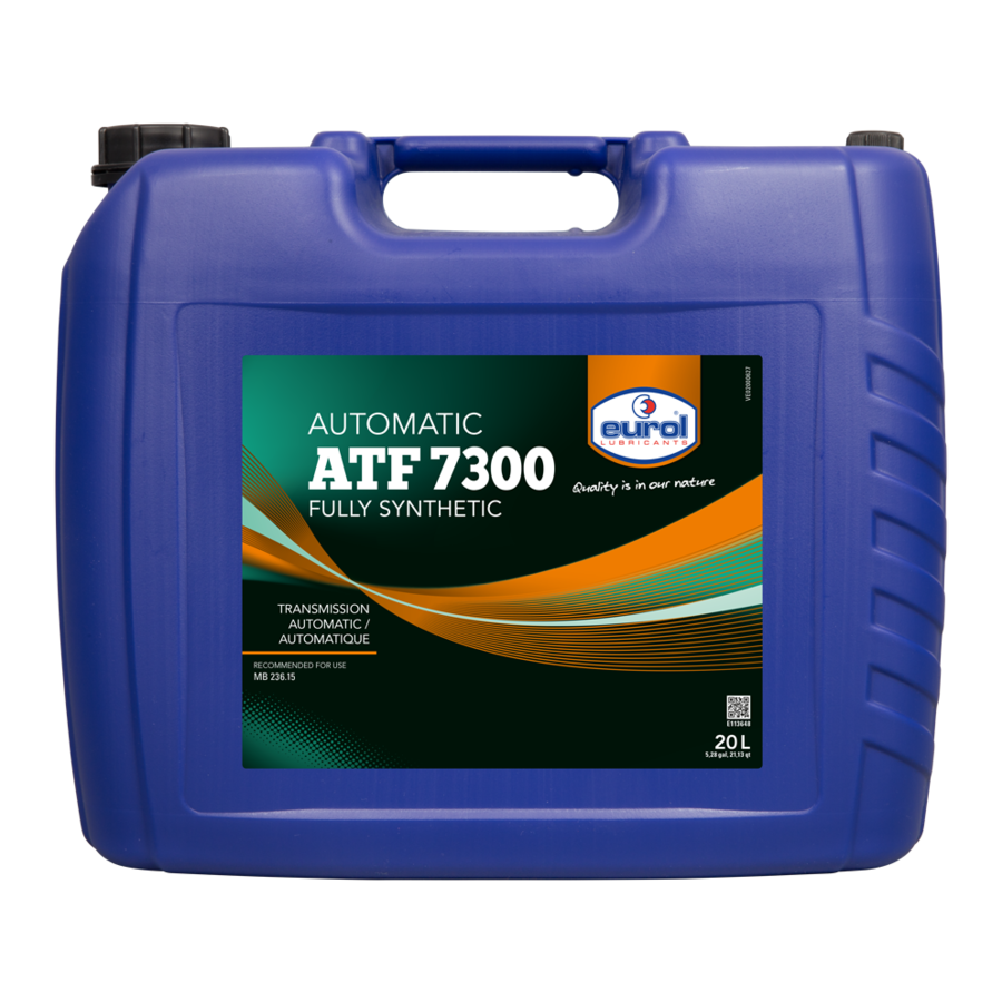 ATF 7300 - Transmissieolie, 20 lt-1
