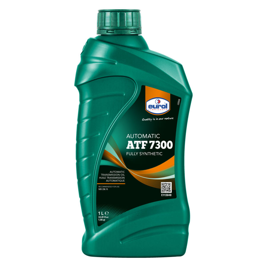 ATF 7300 - Transmissieolie, 6 x 1 lt-2